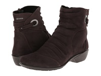 Romika Citytex 121 Moro Women's Boots Brown