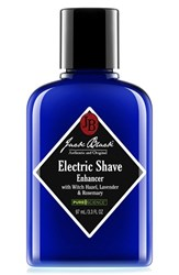 Jack Black Electric Shave Enhancer With Witch Hazel Lavender And Rosemary No Color
