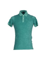 Mosaique Topwear Polo Shirts Men