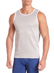 2Xist Micro Perforated Mesh Tank Essential