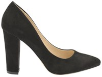 Ravel Hazelton Block Heeled Shoes Black