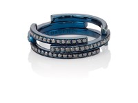 Dauphin C3 Volume Ring Blue