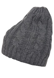 Kiomi Hat Light Grey Melange Mottled Light Grey