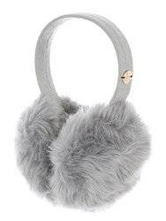 Jane Norman Faux Fur Ear Muffs