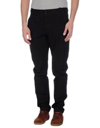 Dolce And Gabbana Casual Pants Black