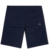 Paul Smith Chino Short Dark Navy