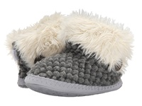 Bedroom Athletics Alicia Charcoal Women's Slippers Gray