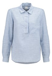 Gap Tunic Blue
