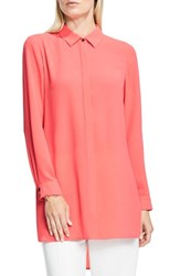 Vince Camuto Women's Tunic Shirt