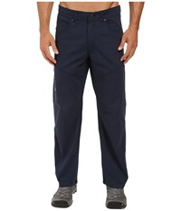 Arc'teryx Bastion Pant Admiral Men's Casual Pants Navy
