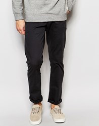 Selected Homme Chinos In Regular Fit Phantom