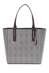 Vince Camuto Fran Reversible Tote Bag Oxford 03