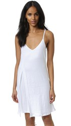 Feel The Piece Adieu Dress White