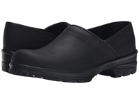 Sanita Dalton Black Men's Shoes