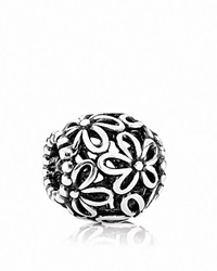 Pandora Design Pandora Charm Sterling Silver Wildflower Walk Moments Collection