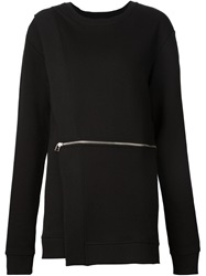 Hood By Air 'Sari' Sweatshirt Black