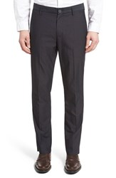 Men's Cutter And Buck 'Bishop' Houndstooth Stretch Cotton Chino Pants