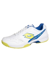 Lotto Teffect Viii Multicourt Tennis Shoes White Aca Grn