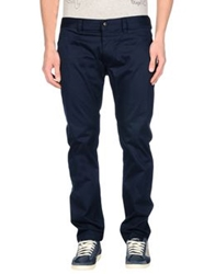 Diesel Casual Pants Dark Blue