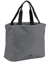 Under Armour Favorite Tote Bag Graphite