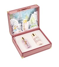 Carolina Herrera Ch L'eau Christmas Set Edt 100Ml Unisex
