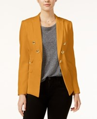 Xoxo Juniors' Blazer Gold