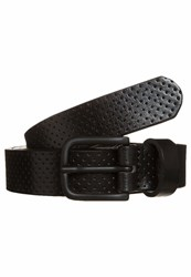 Royal Republiq Lloyd Belt Black