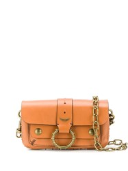 Zadig And Voltaire Kate Wallet Smooth Mini Bag 60
