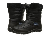 Skechers Descender Black Women's Boots