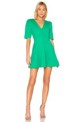 Elliatt Valley Dress Green