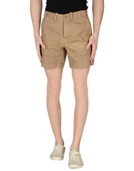 Historic Research Bermudas Brown