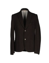Capobianco Blazers Dark Brown