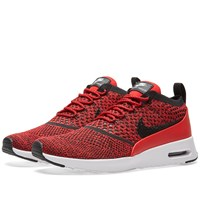 Nike W Air Max Thea Flyknit Red