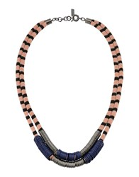 Missoni Jewellery Necklaces Women Pink