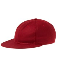 Ebbets Field Flannels Standard Adjustable Cap Burgundy