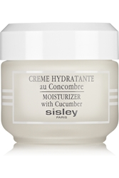 Sisley Paris Moisturizer With Cucumber 50Ml