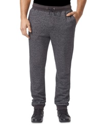 Buffalo David Bitton Fleece Jogger Pants
