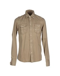 Care Label Shirts Shirts Men
