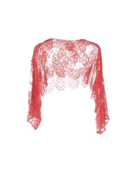Sonia Fortuna Blouses Red