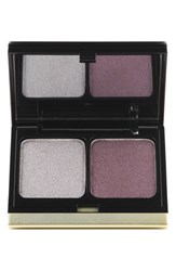 Kevyn Aucoin Beauty 'The Eyeshadow' Duo 201 Silver Plum Shimmer