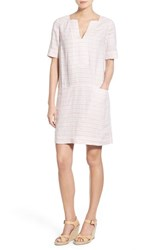 Women's Vineyard Vines Stripe Linen Tunic Dress