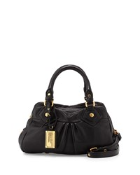 Classic Q Baby Groovee Satchel Black Marc By Marc Jacobs
