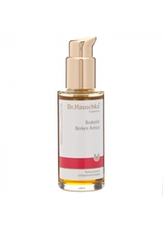 Dr. Hauschka Skin Care Birch Arnica Body Oil 75Ml