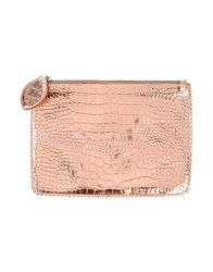 Rochas Bags Handbags Women Copper