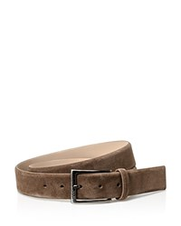 Boss Hugo Boss Gabello Belt Dark Beige
