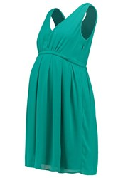 Noppies Summer Dress Bottle Green