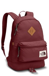 The North Face Berkeley Backpack Brown Falcon Brown