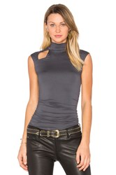 Bailey 44 Stephanie Top Grey