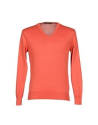 North Sails Sweaters Coral
