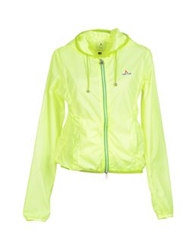 Amy Gee Jackets Yellow